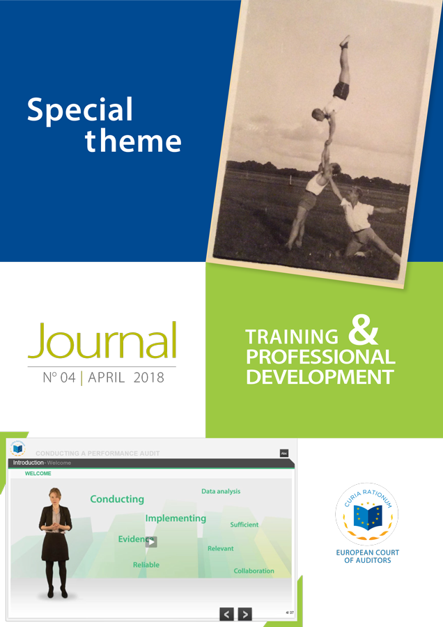 ECA Journal